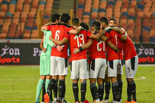 تعديل موعد مباراة مصر وليبيا في تصفيات المونديال