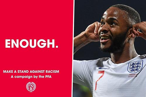 لاعبون إنجليز يقاطعون شبكات التواصل الاجتماعي