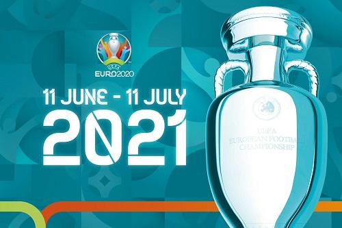 """الاتحاد الأوروبي يجدد التزامه بتنظيم نهائيات """"يورو 2021"""" في 12 مدينة"""
