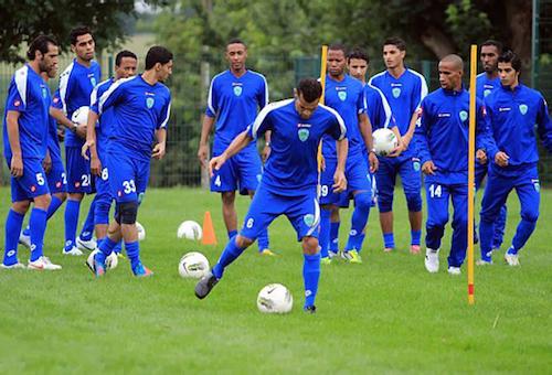 لجنة المنشطات بالسعودية توقف لاعب نادي الفتح لمدة أربعة أعوام