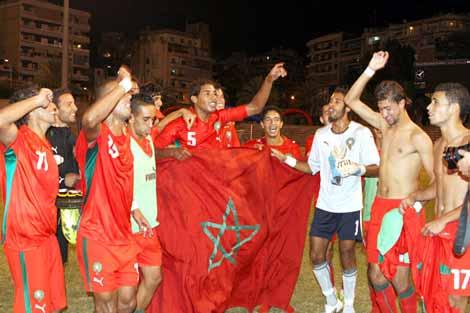 المغرب الـ43 بين الدول الأكثر تطورا في الكرة