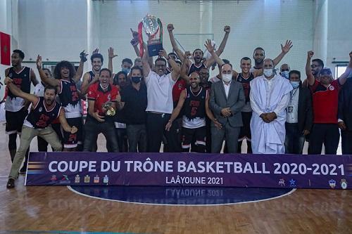 الفتح الرياضي في مجموعة قوية بالبطولة العربية لكرة السلة