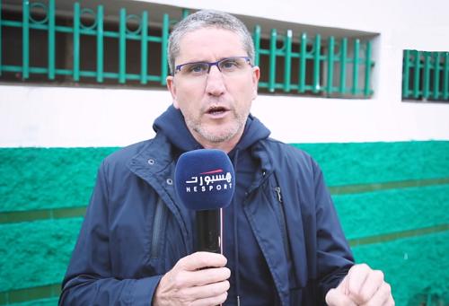 صحف الجمعة: رجل أعمال يخلف حسبان في رئاسة الرجاء وغاريدو يرغب في الرحيل