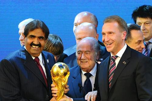 صحف الثلاثاء: رشوة مليار دولار تهدد مونديال قطر والمنتخب يؤجل البطولة