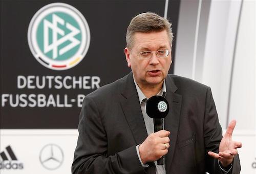 ألمانيا تعلن تصويتها للملف الثلاثي على حساب المغرب