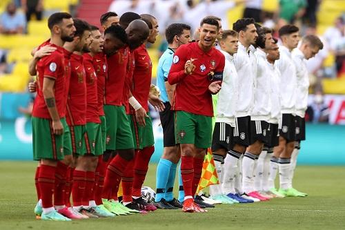 برنامج مباريات اليوم في كأس أمم أوروبا