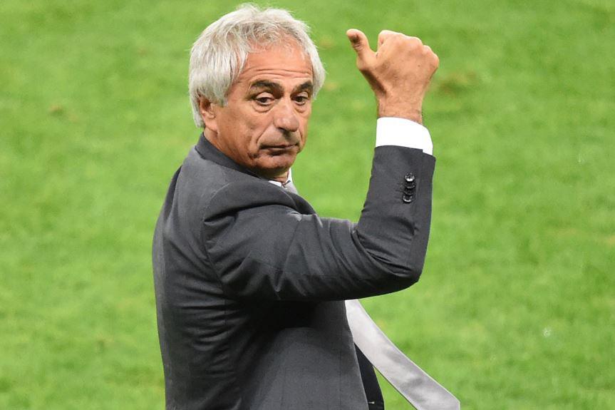 خاليلوزيتش ينتظِر مباراة ليبيا لمُواصلة تطبيق أفكارِه الجديدة