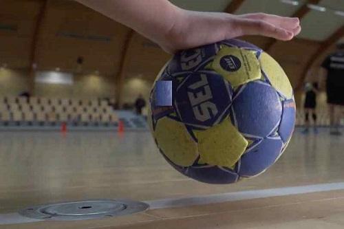 الوداد فرع كرة اليد ينظم دوري طالب القباج