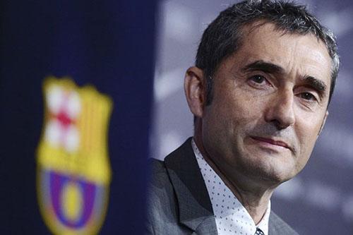 فالفيردي بعد التعادل: برشلونة لا يزال في الصدارة