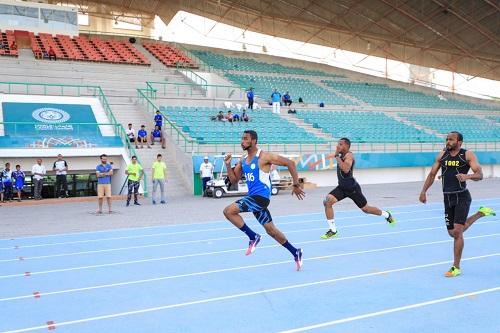 تحديد موعد بطولة إفريقيا لألعاب القوى بالجزائر