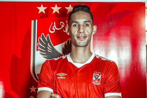 موسيماني يضع بانون ضمن قائمة الأهلي في نصف نهائي كأس مصر