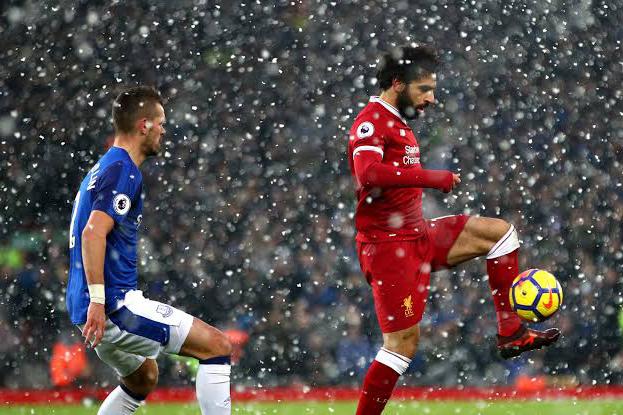 ليفربول يواجه إيفرتون في ديربي كأس الاتحاد