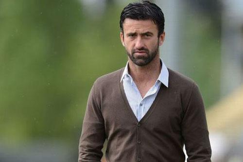 المنتخب الالباني يقيل مدربه الإيطالي كريستيان بانوتشي