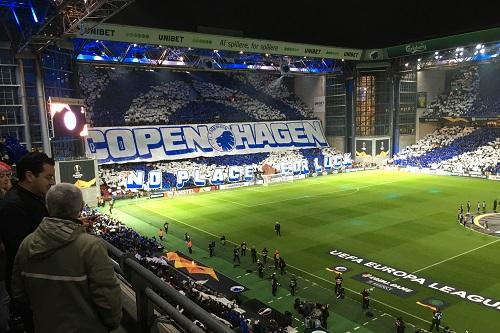 "نادي ""كوبنهاغن"" يأمل حضور ""10"" ألاف مشجع"