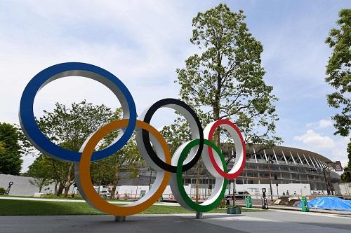 منظمو الأولمبياد لا يفكرون في إلغائه بسبب كورونا