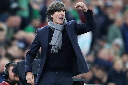 لوف يتوقع نجاحا كبيرا للأندية الألمانية هذا الموسم