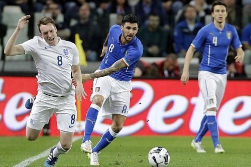 إنجلترا تواجه إيطاليا وديًا استعدادًا ليورو 2020