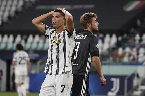 كريستيانو يغيب عن ربع نهائي دوري الأبطال للمرة الأولى منذ 2010