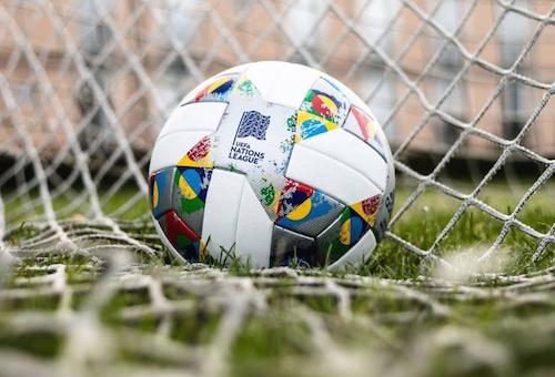 مواجهات قوية في دوري الأمم الأوروبية