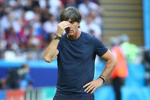 لوف لا يفكر في عودة الثلاثي المستبعد قبل كأس الأمم الأوروبية
