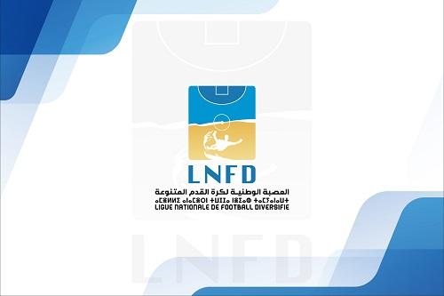 تحديد موعد سحب قرعة البطولة الوطنية داخل القاعة