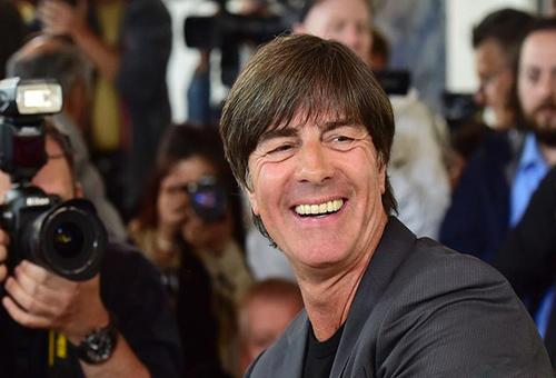 الاتحاد الألماني يعلن تجديد تعاقده مع لوف حتى 2022