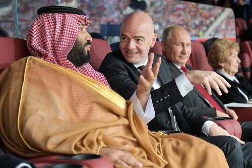السعودية توضح بشأن نية ولي العهد شراء نادي مانشستر يونايتد الإنجليزي