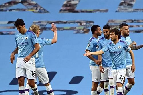 مانشستر سيتي يغلق ملف الهيمنة المحلية ويتطلع إلى أبطال أوروبا