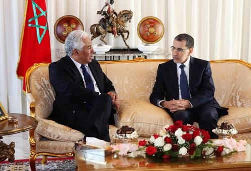 """الوزير الأول للبرتغال: """"المونديال"""" فُرصة للتعاون مع المغرب.. سنقْضي على خُصومنا ونواصِل إلى النهائي"""