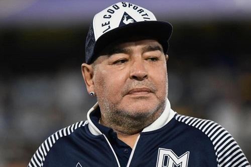 التحقيق في وفاة الأسطورة مارادونا مستمر