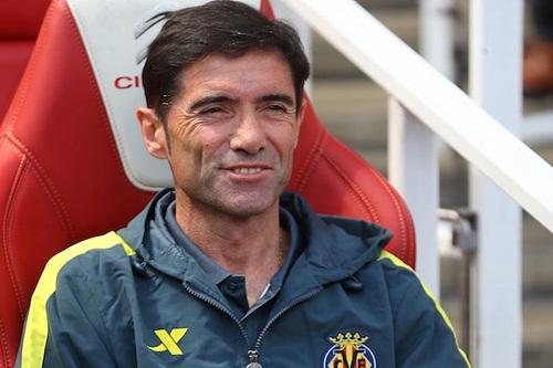 مارسيلينو عقد محادثات لتدريب أرسنال الإنجليزي