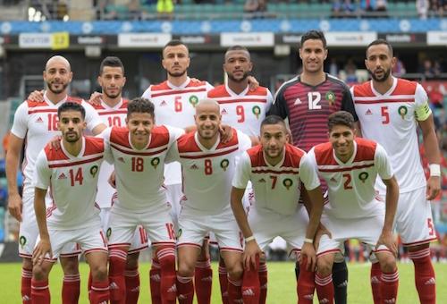 """المغرب يواجه إيران تحت شعار """"الخروج المبكر"""""""