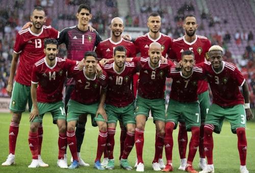 المنتخب المغربي يتطلع لتخفيف آلام إخفاق تنظيم المونديال