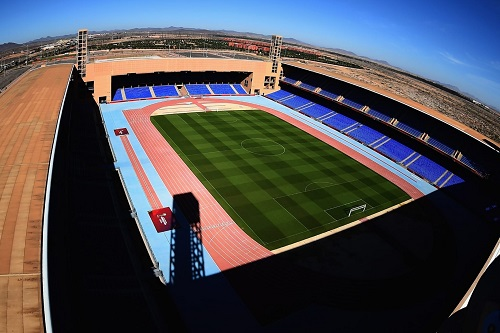 """""""الكاف"""" يُوافق على ستة ملاعب مغربية لاحتضان إقصائيات """"مونديال"""" قطر 2022"""