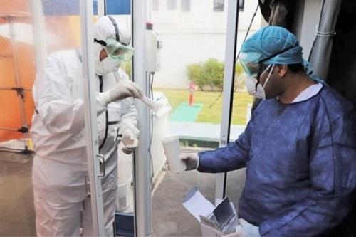 وزارة الصحة تحدد متوسط فترة حضانة كورونا