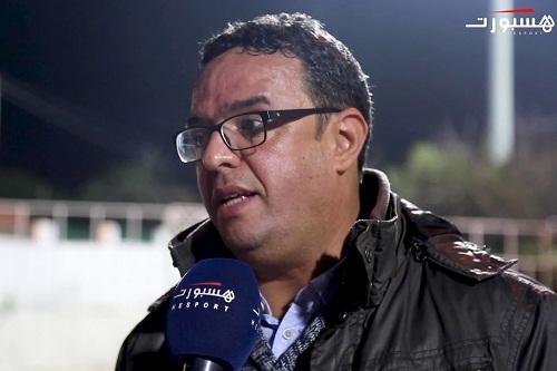أولمبيك آسفي يتأسّف للإقصاء ويعلن مقاضاته مروجي الإشاعات بشأن الكأس العربية