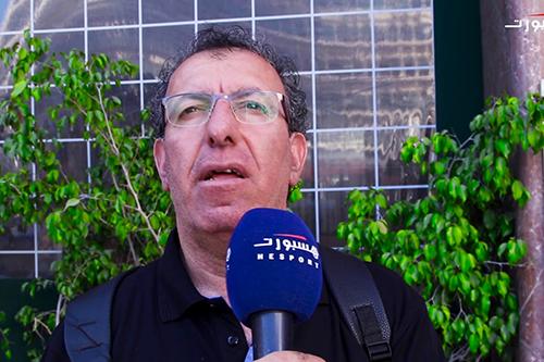 "انتشار ""رجاوي فلسطيني"""