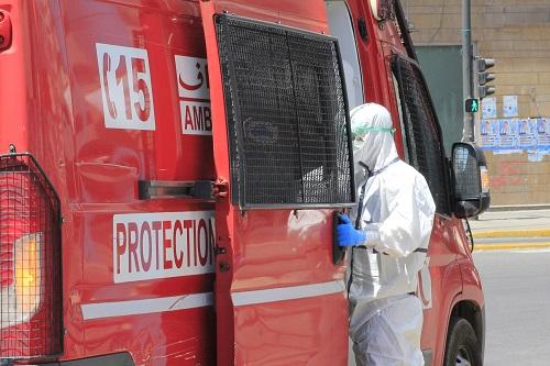 المغرب يسجل 1164 حالة كورونا خلال 24 ساعة