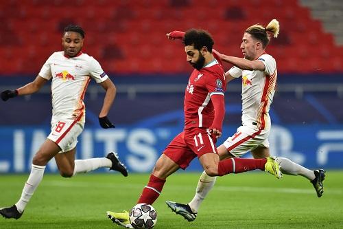 محمد صلاح يرفض بطولة دوري السوبر الأوروبي