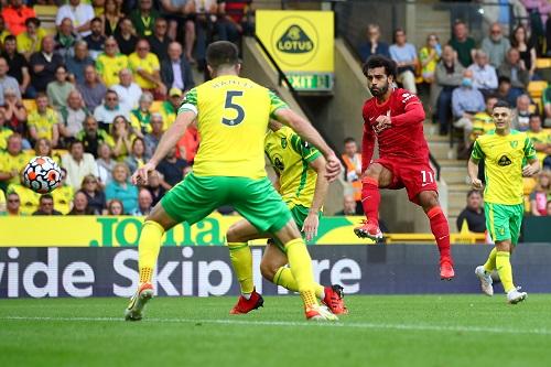 إيان راش: النجم محمد صلاح أفضل لاعب في العالم