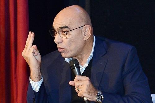 اتحاد اليد وحيثيات إيقاف رئيس الاتحاد المصري