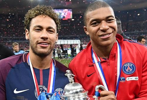72 ساعة متبقية على مخطط ريال مدريد لخطف نيمار أو مبابي من باريس سان جرمان