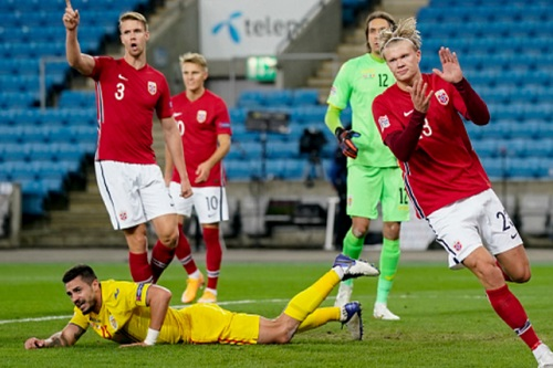 النرويج لن يقاطع مونديال قطر إذا تأهل