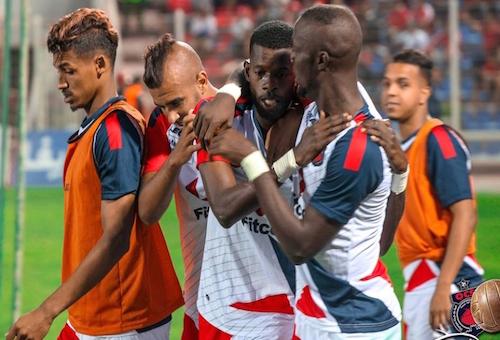أولمبيك أسفي يتأهل لربع كأس العرش على حساب حسنية أكادير