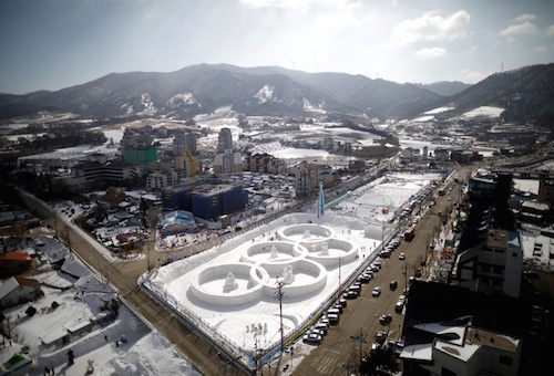 تحديد موعد اختيار الدولة المضيفة لأولمبياد 2026