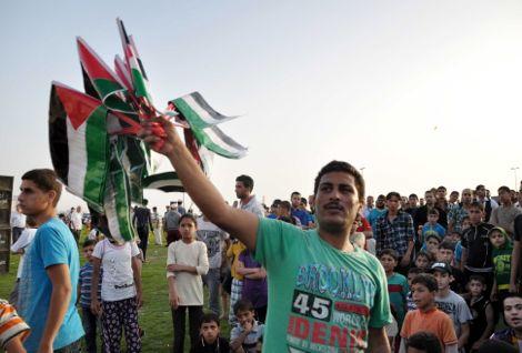 فلسطين تمهل السعودية لحسم موقفها من الملعب