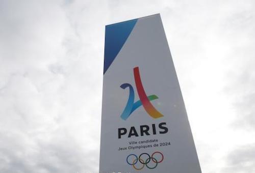 رسمياً: باريس تحظى بشىرف تنظيم أوليمبياد 2024