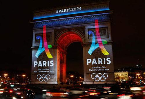 منافسة بين لوس أنجليس وباريس لاستضافة أولمبياد 2024
