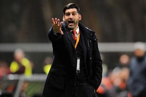 فونسيكا : مورينيو سيقوم بعمل رائع مع روما