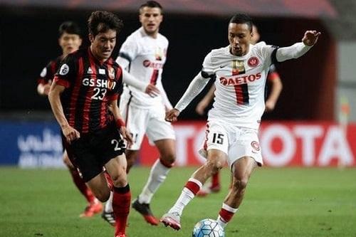 سول يهزم بوهانغ في دوري كوريا الجنوبية